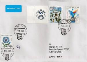 Czech Republic 090310