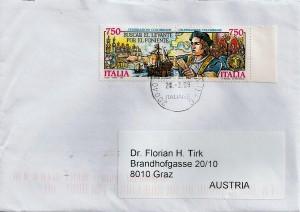 Italia 09032x