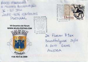 Portugal 040409
