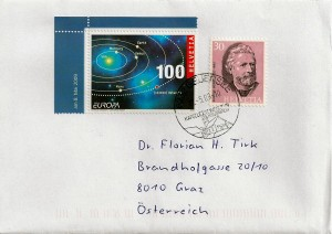 Switzerland 090511