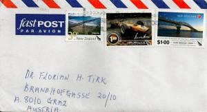 0907xx New Zealand