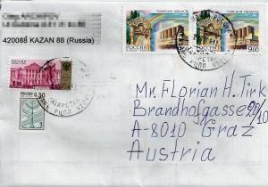 Russia 090721