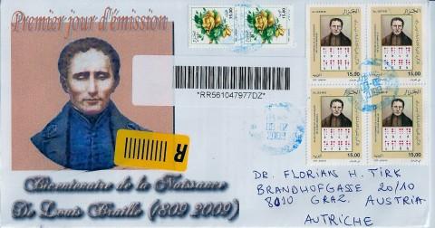 Algeria 090208