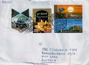 India 090112