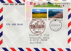 Japan 130222