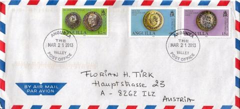 Anguilla 130321