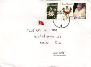 Cyprus - TRNC 130202