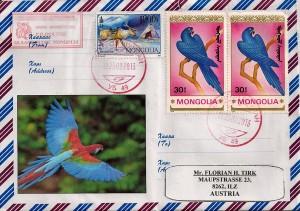 Mongolia 130225