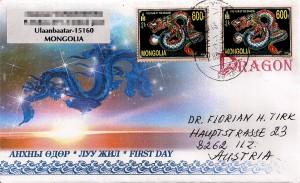Mongolia 130303