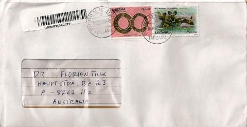 Tanzania 130304