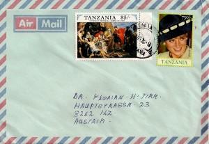 Tanzania 130503