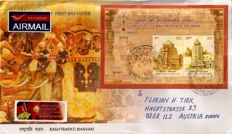 India 130617