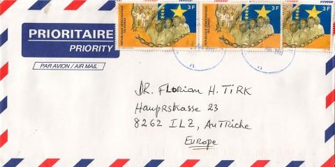 Congo DR 130708
