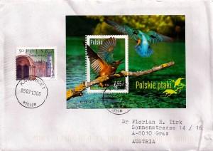Poland 130705