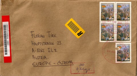 Bolivia 130830