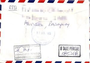 Paraguay 130917back