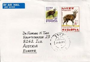 Ethiopia 130923