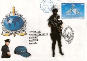 Algeria 131003