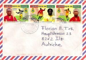 Guinea 140330