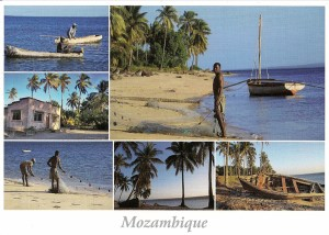 Mozambique 140409card