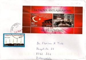 Turkey 140424