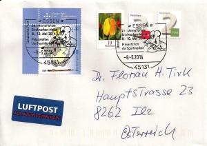 Germany 140508