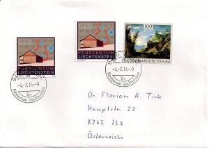 Liechtenstein 140304