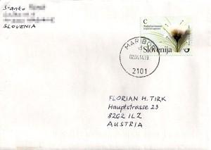Slovenia 140402