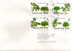 Swaziland 140604