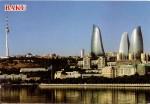 Azerbaijan 140807