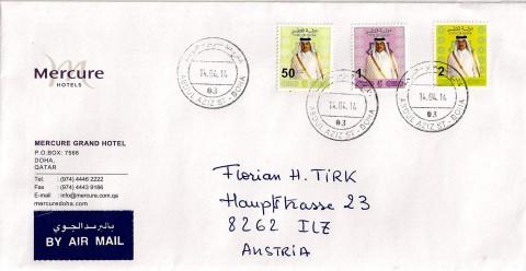 Qatar 140414-2