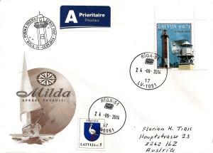 Latvia 140924