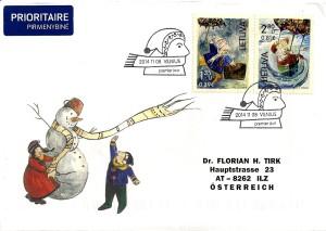Lietuva 141108