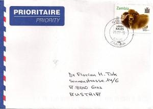 Zambia 150209