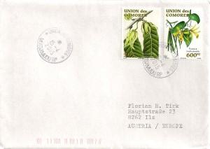Comoros 150415