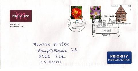 Germany 150417
