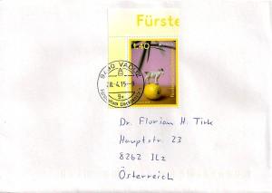 Liechtenstein 150428