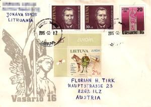 Lithuania 150502