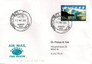 Vanuatu 150505