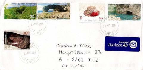 Niue 150512