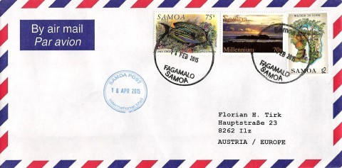 Samoa 150214
