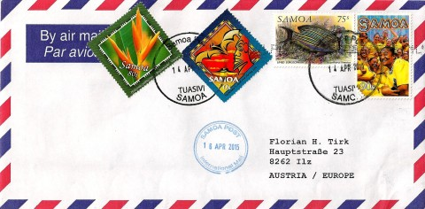 Samoa 150414