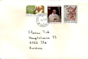Vatican 150704