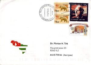 Abkhazia 150721
