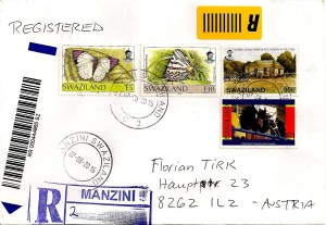Swaziland 150807