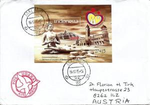 Indonesia 151015