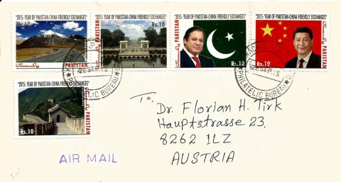 Pakistan 150928