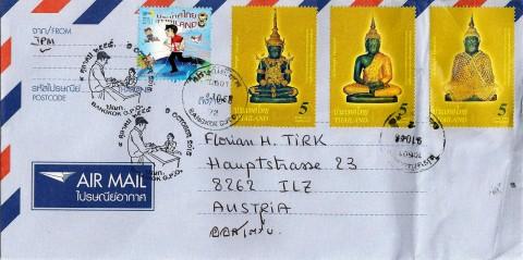 Thailand 151009