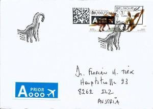 Belgium 150908