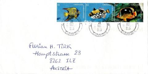 Grenada 151028